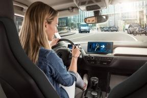 博世合作德国网站,为电动汽车驾驶员准确定位充电点