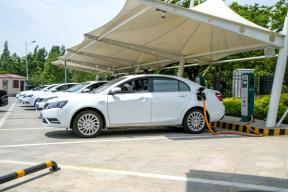 共计4000多万元!武汉将对3000多个新能源汽车充电桩进行补贴