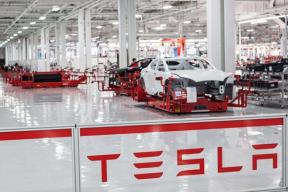国产Model 3更近一步,特斯拉上海超级工厂将于明年部分投产