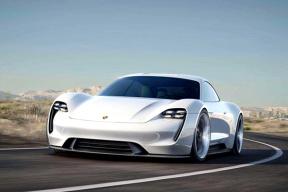 15分钟充电80%,保时捷这款车的充电速度把特斯拉完虐