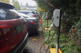 中汽协:新能源汽车销量明年继续增长