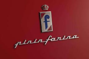 续航将超500公里 宾尼法利纳推纯电动SUV——PF1