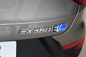 新能源车的嘴,骗人的鬼?名叫EV500综合续航其实只有400?