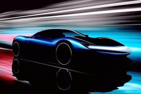 宾尼法利纳旗下纯电动超跑获名Battista,2019年3月日内瓦车展首发