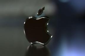 苹果新获45项专利 有关汽车的专利是?