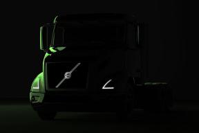 沃尔沃VNR电动卡车将在美国展开测试   扭矩高达28000牛·米