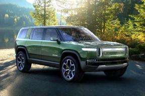 这辆5座SUV是怎么塞下180千瓦时电池的?