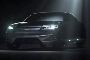 荷兰Lightyear公司将于2019年推出太阳能汽车