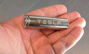 这个车一个顶俩特斯拉!电池容量180千瓦时是什么意思?