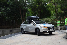 台湾首个自动驾驶试验场明年开始运营,你猜试验车是不是纳智捷?