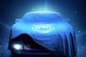多生孩子好打架,比亚迪未来将推S2、S3等多款新能源车型
