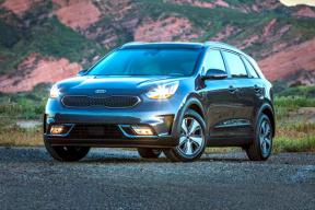 美国保险协会公布2019款最佳安全车型榜,有2款是新能源车哦
