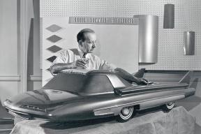 『白话新能源』第三十五期:买汽车送核动力是梦么?