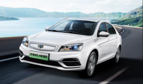 全系31天闪电提车 年底买新能源车最大一波福利来了