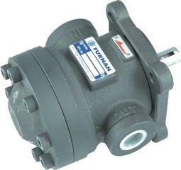 汽車高壓油泵工作原理,油泵原理介紹