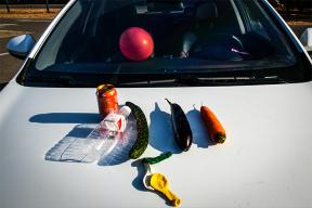 吉利帝豪GSe车窗防夹测试,结果你猜怎么着了?