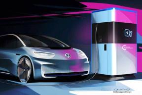 不仅能给车充电,还能给电动自行车充电,大众搞了一个新玩意儿!