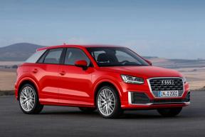 20多万就可买到的小号e-tron,奥迪2020年将推紧凑级纯电动SUV