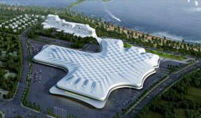 海口(首届)国际新能源汽车展览会将于1月10日举行