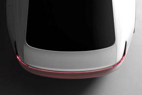 大掀背、车载版Google智能助理,Polestar 2瞄上了特斯拉Model 3