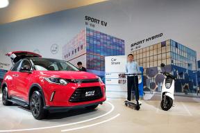 2025年前推出20款电动化车型,本田发布新能源产品规划