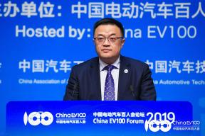 东风规划到2025年推出85款新能源车
