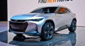 雪佛兰新能源汽车都有哪些,车型推荐