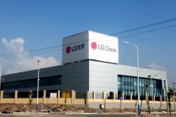投资72.4亿元,LG化学计划2020年前在中国扩建两家电池厂