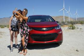 『白话新能源』第三十八期:通用纯电动车又要停产?
