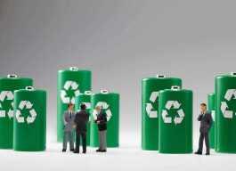 深圳首设动力电池回收补贴  1千瓦时20元