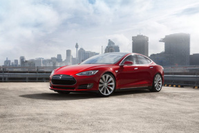 """来自""""死亡气囊""""的惊喜!特斯拉中招,国内召回14123辆Model S!"""