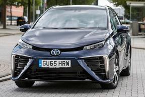 英国公司研发氢燃料电池充电桩,这个脑回路值得称赞