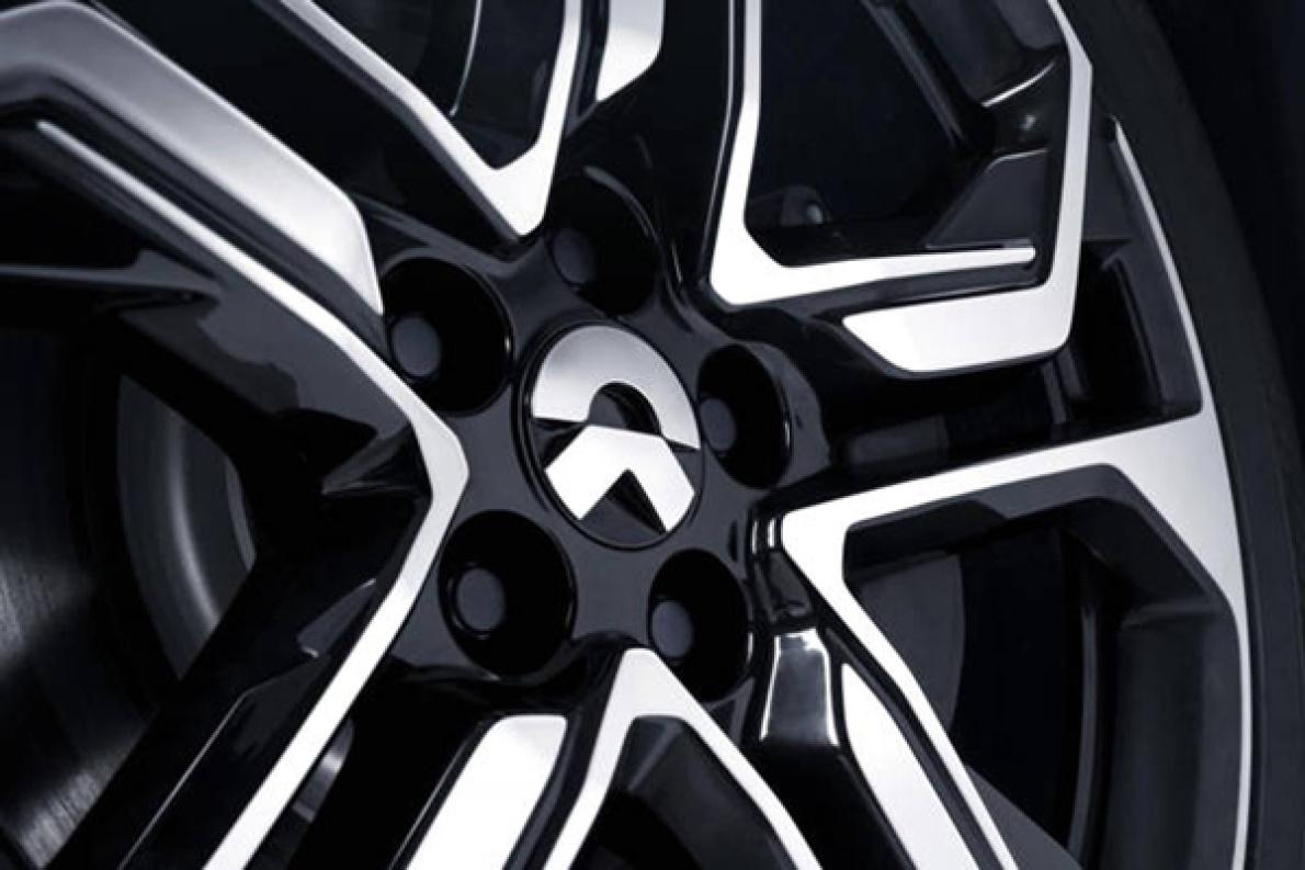 定位一款轿车,命名ET7,蔚来的第三款车型或在今年12月发布