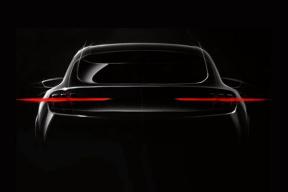 基于福特野马电动版平台打造,林肯将推出纯电动汽车