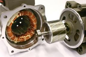 永磁同步直流电机是怎样实现无刷驱动的?