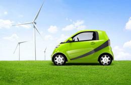 占全球销量50%以上,外媒预测今年中国新能源汽车销量将达到150万辆