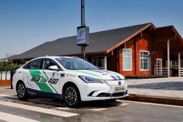 长安将在2020年实现L3级自动驾驶量产,已掌握核心技术
