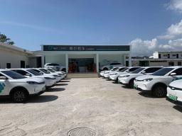威马汽车即客行布局入驻海南 环保自驾海南岛不是梦