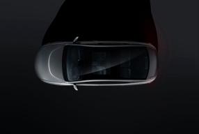 吉利GE11预告视频发布,新车预计第一季度上市