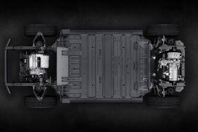 为什么采用双电机组合的蔚来ES6续航里程更高?