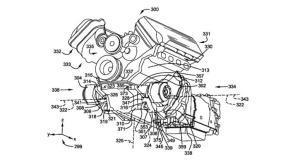 V8发动机宝刀未老 福特未来或推混动Mustang