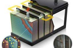 电动汽车铅酸电池充不上电为何,寿命介绍