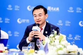 郑刚离职北汽新能源总经理,原汽车管理部副部长马仿列接任