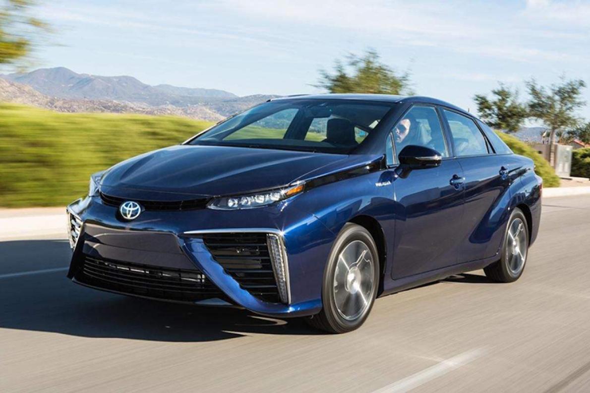 延长燃料电池寿命 中国研发新铂催化剂