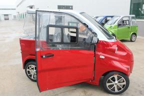 禁止新建低速电动车企业 海南省低速电动车管理新政