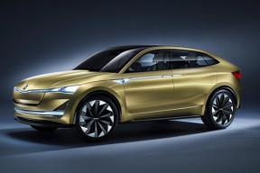 斥资152亿元推进电动车项目 斯柯达公布电动化战略