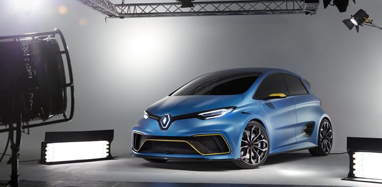 Renault-Zoe-E-Sport