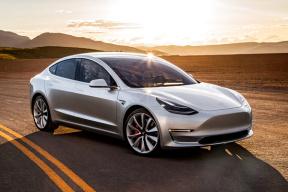 首批Model 3抵天津港 早买早享受还是晚买