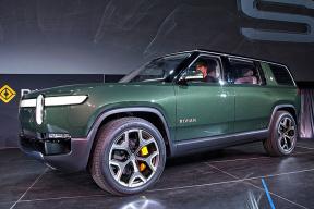 傳亞馬遜與通用汽車將投電動車企Rivian 獲少數股權