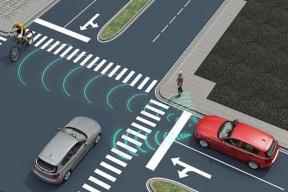 """日本欧盟就""""自动刹车""""标准达成协议"""